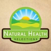 Natural Health Selections