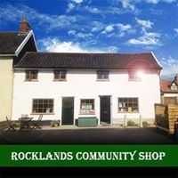 Rocklands Community Shop & Post Office