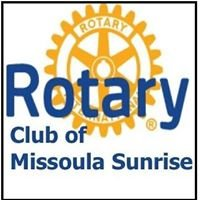 Missoula Sunrise Rotary