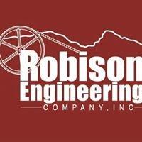 Robison Engineering Company, Inc
