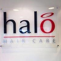 halo haircare