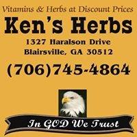 Ken's Herbs & Vitamins