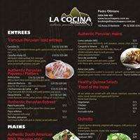 La Cocina Peruana