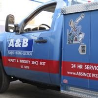 A & B Plumbing, Heating, Electrical