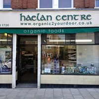 Organic2YourDoor.co.uk