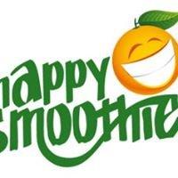 Happy Smoothie