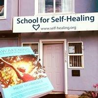 Meir Schneider's School for Self-Healing