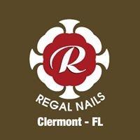Regal Nails - Hancock - Clermont, FL