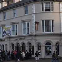 The marine bar, ryde isle of wight