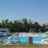 Chahinkapa Public Swimming Pool