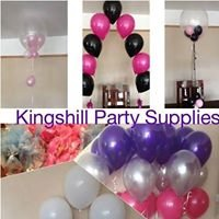 Kingshill Party Supplies