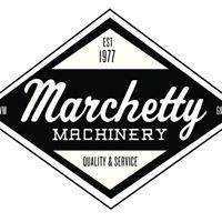 Marchetty Machinery