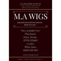 M.A Wigs Ltd