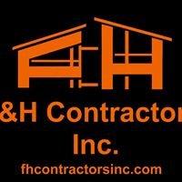 F&H Contractors, Inc.