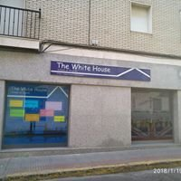 The White House -School of English-