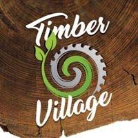 Timber Village - Knysna