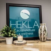 Hekla Acupuncture & Wellness