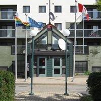 Waterloo Co-operative Residence Inc. - WCRI