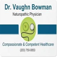 Dr. Vaughn Bowman