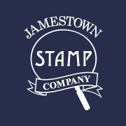 Jamestown Stamp Company Inc