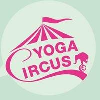 Yoga Circus