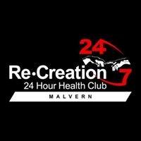 Re-Creation Malvern