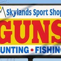 Skylands Sport Shop