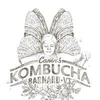 Carin's Kombucha