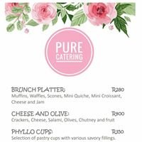 Pure Gifting and Catering