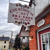 Courthouse Cafe