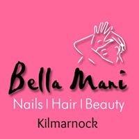 Bella Mani Kilmarnock