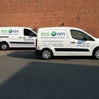 Eco Oven & Carpet Cleaning