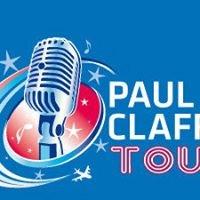 PAUL CLAFFEY TOURS