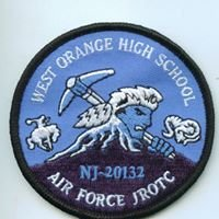 West Orange High School NJ Afjrotc - Mountaineer Squadron