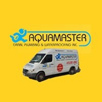 Aquamaster Drain, Plumbing & Waterproofing Inc.