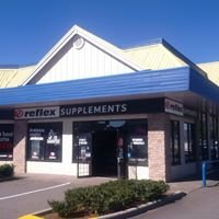 Reflex Supplements Fleetwood