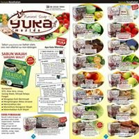 Yuka Natural Soap