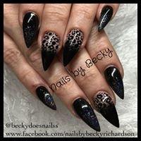Nails by Becky Richardson
