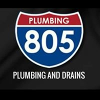 805 Plumbing and Drains