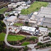 King County South Treatment Plant