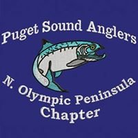 Puget Sound Anglers - North Olympic Peninsula Chapter