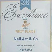 Nail Art & Co