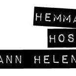 Hemma hos Ann Helen