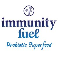 Immunity Fuel - Natural Organic Probiotic Superfood