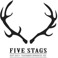 Five Stags Hanmer