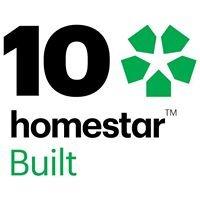 10 homestar demonstration home
