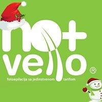 No+Vello Fotoepilacija Srbija