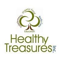 Healthy Treasures, Inc.