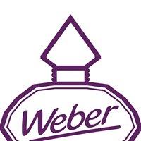 Weber  Parfum, Kosmetikinstitut