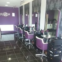 Identity hair and beauty salon